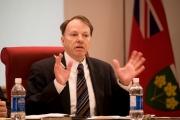 Lawrence LeDuc (University of Toronto)